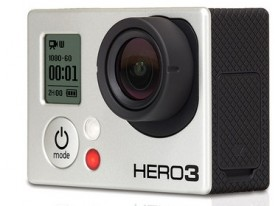 New GoPro 3 firmware fixes issues with some microSD cards