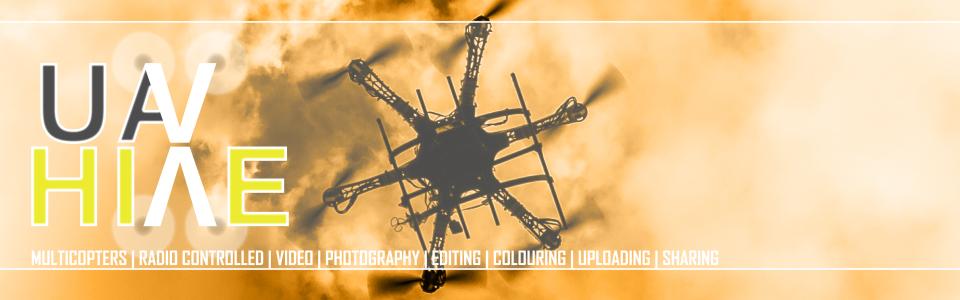 UAV Hive Slider Image 5