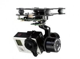 Does Being Qualified To Fly A UAV Make You A Professional Aerial Video-Photographer?