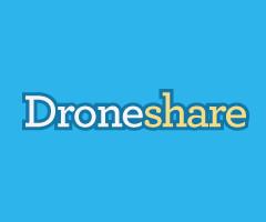 Colin Guinn announces droneshare.com