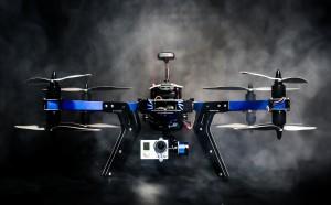 3D Robotics X8+ large
