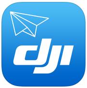 DJI release the Pilot App via the iTunes store