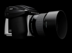 DJI begin a partnership with Hasselblad