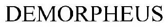 Demorpheus Trademark