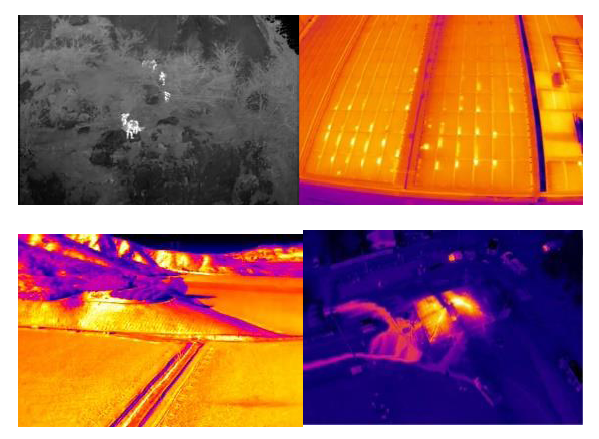 XT Thermal Shot