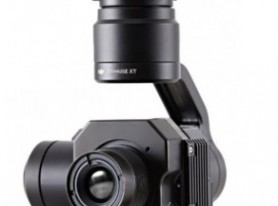 DJI to release a thermal camera for the Inspire, the Zenmuse XT FLIR