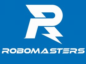 Is DJI planning a rover with the name RoboMasters?  It looks like it.