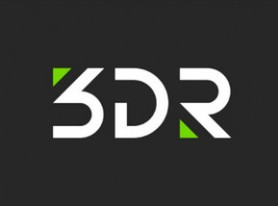 3DR is dead, long live 3DR!
