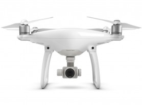 First reviews of the Phantom 4 are positive